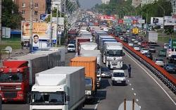 Стабильно-сонный рост автотранспортных перевозок