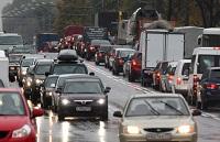 Ограничения проезда грузовиков - улицы станут свободней?