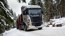 Ограничение въезда грузовиков в Казани