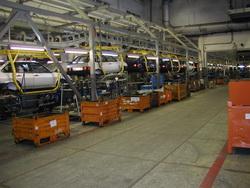 Производители большого грузового транспорта постепенно уходят из рынка