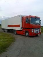 Ограничение проезда грузовиков в Томске и Ярославле