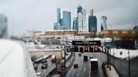 Экологические стандарты для грузовиков в Москве