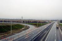 Скоростная трасса М11
